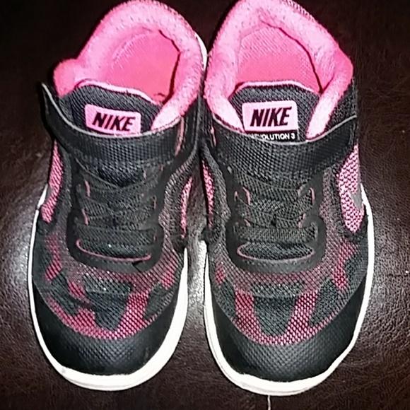 ab7b944e01d Nike Shoes | Little Girls | Poshmark